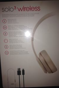 Solo Beats 3 wireless Stockton, 95210