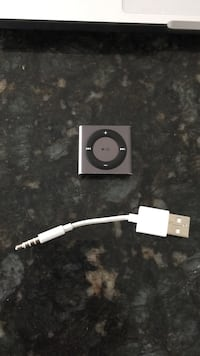 gray and black iPod Shuffle Toronto, M5P 2P8