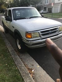 Ford - Ranger - 1994 Laurel, 20707