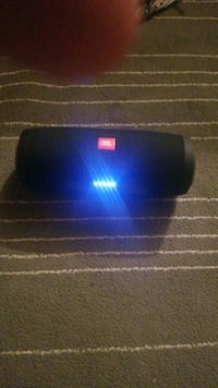 Bluetooth speaker with power bank.  Toronto, M4Y 2J1