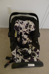 Britax car seat Arlington
