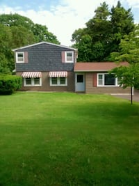 OUR LONG ISLAND HOME Locust Valley