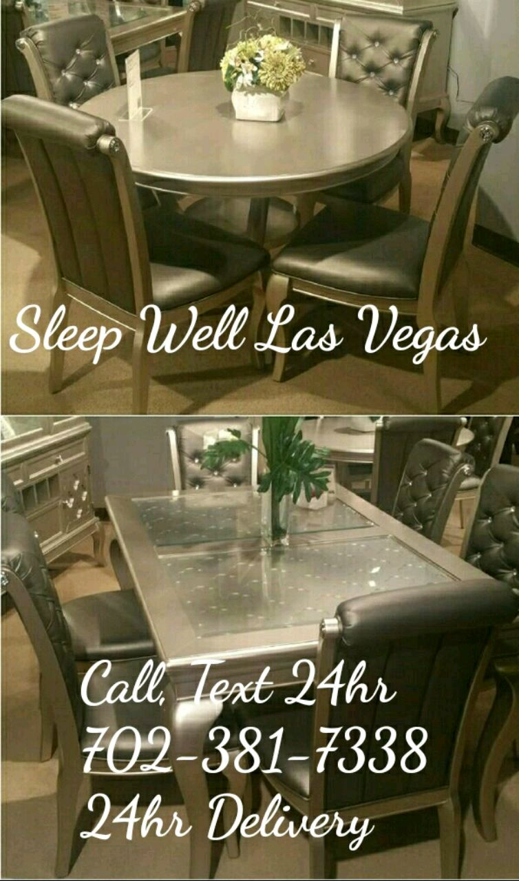 Used And New Dining Table Set In Las Vegas   Letgo