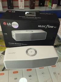 LG MUSIC FLOW P7 20 WATT BLUETOOTH HOPARLÖR Koçyazı, 81100