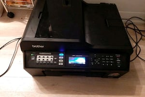 Brother MFC-J6510DW All in One Color Wireless Printer