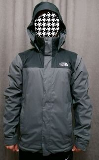 The North Face orijinal mont  İstanbul