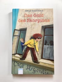 Das Gold des Skorpions Oldenburg, 26122