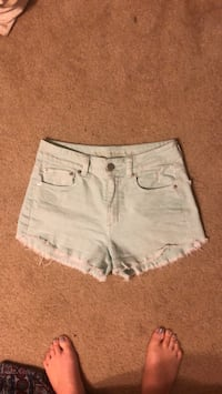 american eagle  shorts Sterling, 20165