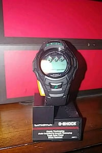 G shock gsc11 new in box