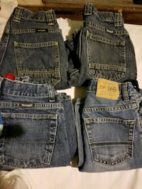 Youth jeans Wilmington