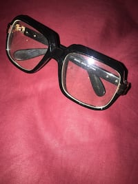 Black frame eyeglasses New Castle, 19720