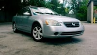Nissan - Altima - 2004 Independence, 64050