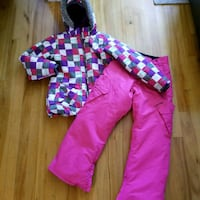 GUSTI/ hot paws ......girl size 12 Laval, H7S 1L4