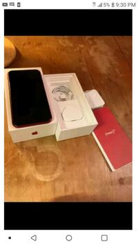 IPhone xr with headphones,charger,and ipod Hillcrest Heights, 20746