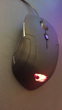 Ibuypower Gaming Mouse Tyler, 75798