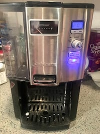 Cuisinart coffee maker Surrey, V3X 1T9