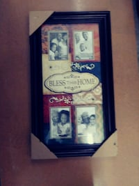 wooden picture frame Orlando, 32835