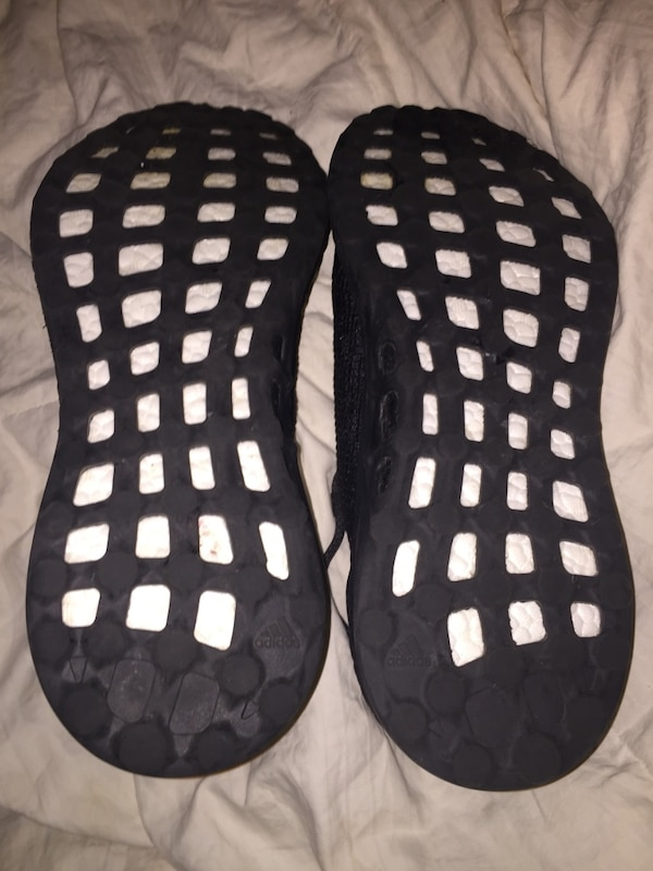 e6544b593 Used Men s size 10 Adidas PureBoost running shoes for sale in Guelph ...
