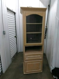 Lighted cabinet Henderson, 89015