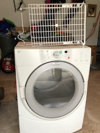 Whirlpool Duet Gas Dryer with Drying Rack! Vaughan, L6A