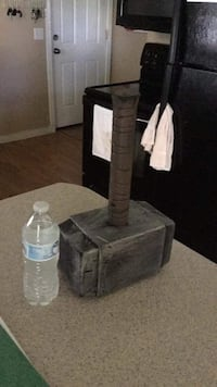 Thor's hammer West Valley City, 84120