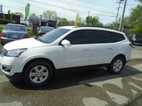 Chevrolet Traverse 2013 Redford