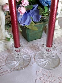 New - Pinwheel candle holders Ottawa