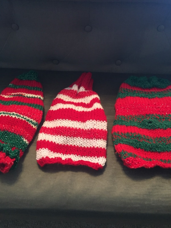Dog sweaters with matching hat and scarf 2d9eb294-7fc5-4598-886a-e4556c15b41f