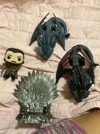 Game of thrones pop Toronto, M6M 3W9