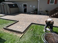 paver installation Lincoln