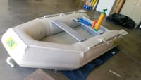 new Baltic boat Inflatable