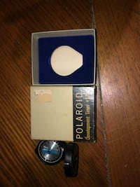 Polaroid Model 128 2-Minute Development Timer With Box Toronto, M4M 2N7