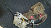 Tool belt and hand tools Calgary, T2A 3C5