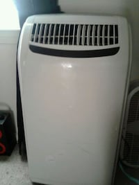 white and black portable air cooler Gaithersburg, 20877