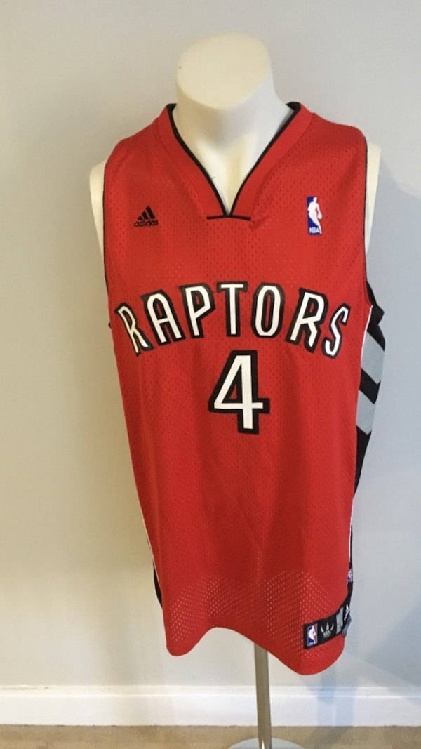 4898a005ea8 Used Raptors jersey for sale in Toronto - letgo