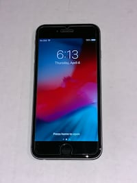 iPhone 6 16gb UNLOCKED excellent condition Marshfield, 54449