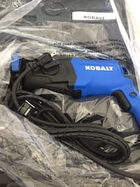 Kobalt Rotary Hammer Houston, 77009