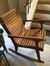 Rocking chair  Woodbridge, 22192