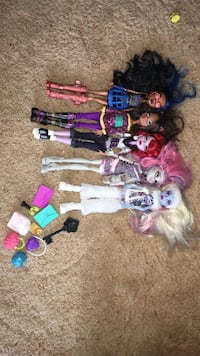 Monster high original outfit  Mississippi Mills, K0A 1A0