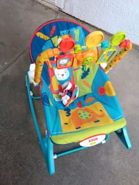 Baby rocking chair Sacramento, 95827