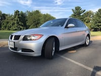2007 BMW 3 Series Sterling