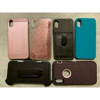 iPhone X/XS cases Gainesville, 32608