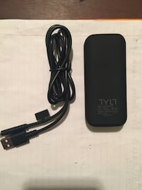 Portable Charger TYLT