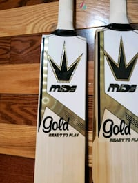 Cricket bat for sale/English willow ready to play bats Mississauga