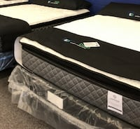 New mattresses. Warranties Yonkers