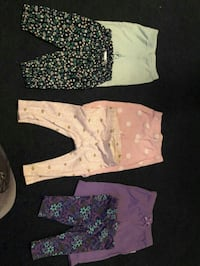 toddler's three assorted pants Las Cruces, 88012