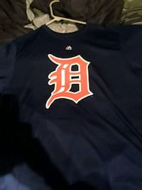 Tigers shirt Waterford Township, 48329