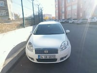 2011 Fiat Linea EMOTION PLUS 1.3 MULTIJET 90 HP DU