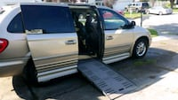 Chrysler - Town and Country - 2003 Chesapeake, 23321
