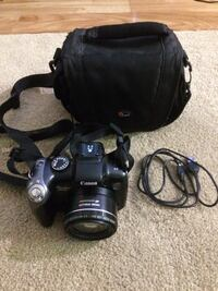 Canon Powershot SX10 IS with case Frederick, 21701
